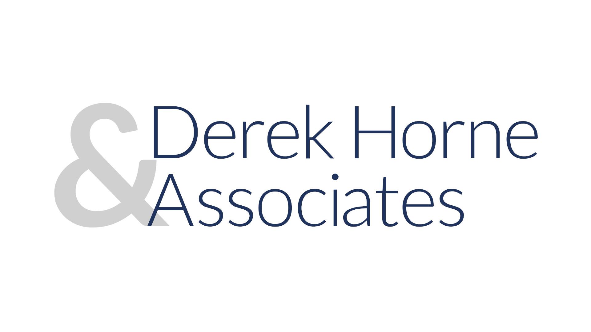 Derek Horne & Associates rebranded